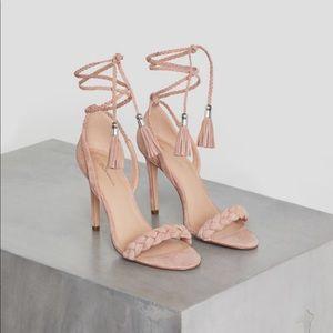 Bcbgeneration jessica shoe
